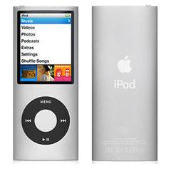 iPod nano 4