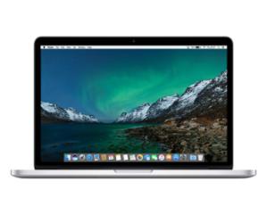 MacBook Pro 13 inch (2018)