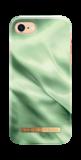 Pistachio Satin backcover