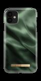 Emerald Satin backcover