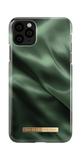 Emerald Satin backcase