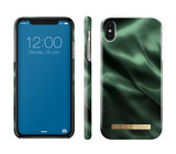 Emerald Satin XS Max front