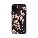 FLAVR iPlate Cherry Blossom case voor iPhone X/Xs