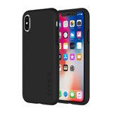 Incipio DualPro Case voor Apple iPhone X/Xs (zwart)