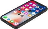 Incipio DualPro Sport Case voor Apple iPhone X/Xs (zwart)