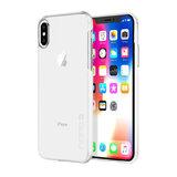 Incipio Feather Pure Case Apple iPhone X/Xs (transparant)