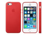 Apple iPhone 8 / 7 Siliconen Case Product red_