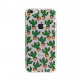 FLAVR iPlate Cactuses beschermcase voor de iPhone 6 / 6s / 7 / 8_