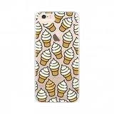 FLAVR iPlate Ice Cream beschermcase voor de iPhone 6 / 6s / 7 / 8_