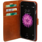 DBramante 1928 Leather Folio Case Copenhagen voor iPhone 6 Plus - Golden Tan_
