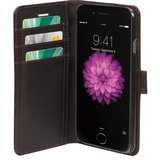 DBramante 1928 Leather Folio Case Copenhagen voor iPhone 6 Plus - Hunter Dark_