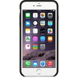 Apple iPhone 6 Plus Leather Case Black_