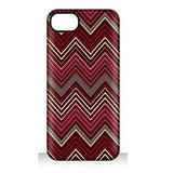 Griffin Chevron Ruby voor iPhone 5 / 5S / 5se_