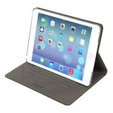 Tucano Angolo Case Black voor iPad Air 2_