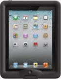 LifeProof Nüüd Hardcase Zwart voor iPad 2, 3 en 4_