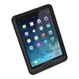 LifeProof Nuud Case Zwart voor Apple iPad Air