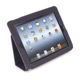Tucano Ala Folio Case Purple voor iPad_
