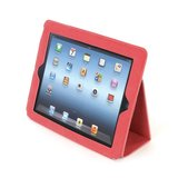 Tucano Ala Folio Case Red voor iPad_