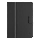 "Belkin Stripe Cover for iPad Air 2, iPad Air & Ipad 9.7"" (Blacktop) _"
