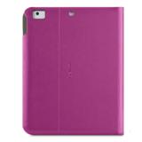 Belkin Slim Style Cover Azalea/Fiesta voor iPad Air 2 en iPad Air (roze)_