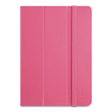 Belkin TriFold Color Duo Bubble Gum Pink voor iPad Air (roze)_