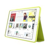 Incipio - Octane Folio Case for Apple® iPad® Air 2 - Frost Pear_