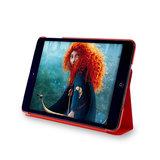 Puro Zeta Slim Case Red voor iPad mini 1 t/m 3_