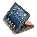 Tucano Micro Hard Case Rood voor iPad mini_