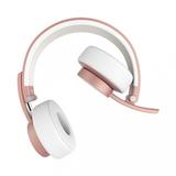 Urbanista koptelefoon Seattle Corded (roze) _