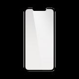 DISPLEX Real Glass 3D (zwart) voor Iphone X_