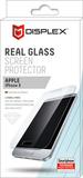 DISPLEX Real Glass (Transparant) voor Iphone X_