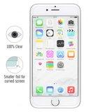 Artwizz ScratchStopper Screenprotector 2-pack voor iPhone 6 plus_