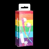 Urbanista San Francisco Lucky Rainbow headset (kleurrijk)_