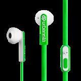 Urbanista San Francisco Crispy Apple headset (groen)_