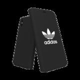 Adidas Booklet Case voor de iPhone X / Xs (zwart) _