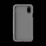 Adidas SP Solo Case Zwart voor iPhone X/Xs_
