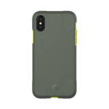 Adidas SP Solo Case Groen voor iPhone X/Xs_
