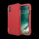 Adidas SP Solo Case Roze voor iPhone X/Xs_