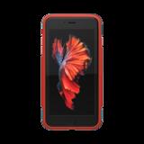 Adidas SP Solo Case Rood/Zwart voor iPhone 6/7/8 Plus_