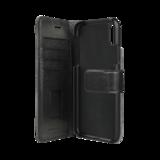 Bugatti Zurigo Wallet Zwart voor iPhone X/Xs_
