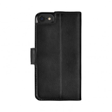 Bugatti Zurigo Wallet Zwart voor iPhone 7/8_