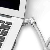 """Maclocks beveiligingsslot & Bundle hoes voor Apple MacBook Pro 11"""" (Retina) _"""