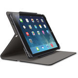 "Belkin Stripe Cover for iPad Air 2, iPad Air & Ipad 9.7"" (Blacktop)"