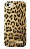 iDeal of Sweden Fashion Back Case Wild Leopard