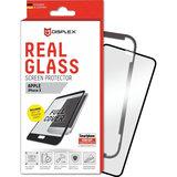 DISPLEX Real Glass 3D (zwart) voor Iphone X
