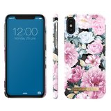iDeal of Sweden Fashion Back Case Peony Garden voor iPhone Xs | X _