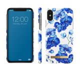 iDeal of Sweden Fashion Back Case Baby Blue Orchid voor iPhone Xs | X_