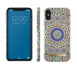 iDeal of Sweden Fashion Back Case Moroccan Zellige voor iPhone Xs | X _