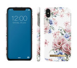 iDeal of Sweden Fashion Back Case Floral Romance voor iPhone Xs   X _