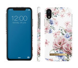 iDeal of Sweden Fashion Back Case Peony Garden voor iPhone Xs Max _